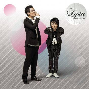"Lipta ""Can you see me"" Album"
