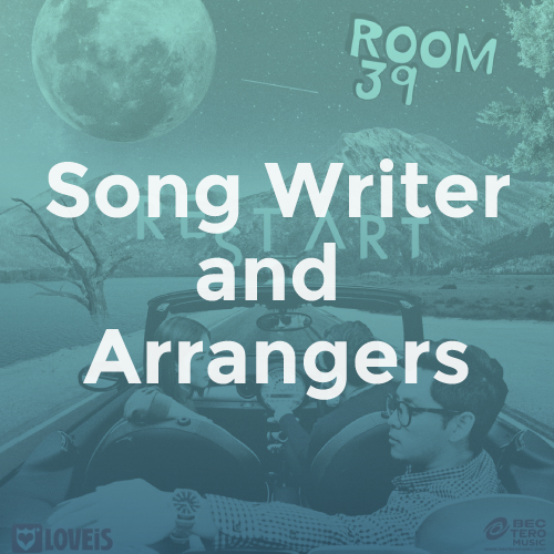 Song Writer and Arrangers